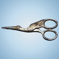 Rare miniature scissors for your dolls