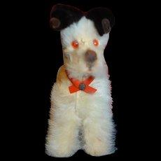 Darling little vintage dog for your doll