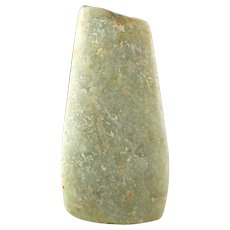 Fine Chinese Xinglongwa culture Jade Axe Early Neolithic Period!