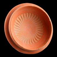 Exceptional roman ceramic Dish Sigillata Africana, 1st-2nd. cent. AD