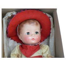 Effanbee Candy Kid Cowgirl doll all original and super cute.