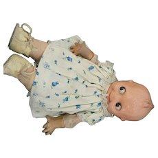 Rare Early Rose O' Neill Kewpie doll.