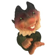 Henning Wood Troll from Norway