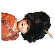 A.M. Germany Bisque Head Doll ALL Original and cute