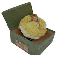 Alexander-Kins #781 AMY near mint with box never played with cute.