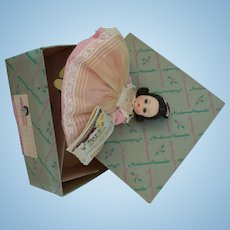 Alexander-Kins # 781 BETH near mint with box never played with paper booklet and cute.