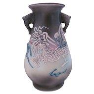 Nippon Dragonware Vase