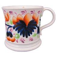 GAUDY WELSH Mug Cup Grape Pattern