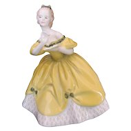 Royal Doulton The Last Waltz Figurine HN 2315 c.1965