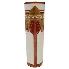 Willets Belleek Antique Art Nouveau Vase