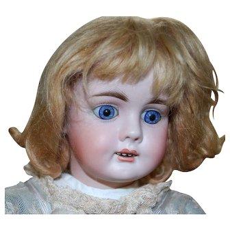 """17 1/2"""" Bahr & Proschild Mold 224 Lovely Antique Doll"""