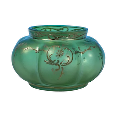 LOETZ Olympia Smooth Decorated Bulbous Dresser Box