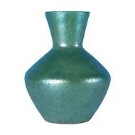Loetz Creta Papillion Vase
