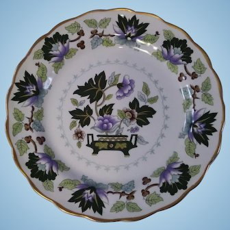 Booth's Jade Lotus Small Plate