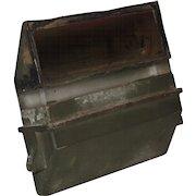 WWII US Military Tank Periscope