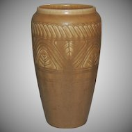 1925 Rookwood Pottery Tall Vase