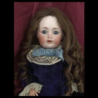 Antique JDKestner doll