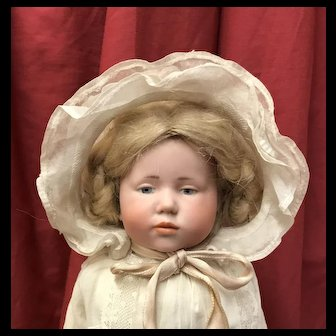 Antique Kammer & Reinhardt Doll 201