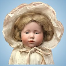 Antique Kammer & Reinhardt Doll 201