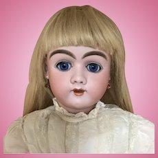 Large Handwerck 109 Antique doll
