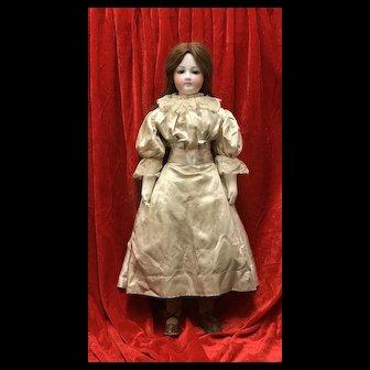Antique FG French Fashion Doll (6)