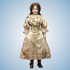 Antique FG French Fashion Doll (6)