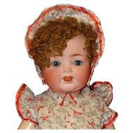 Heubach Doll 342