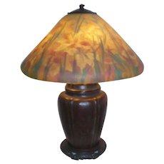 Handel Daffodil lamp # 5851R