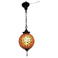 Handel # 7402 Hanging Globe