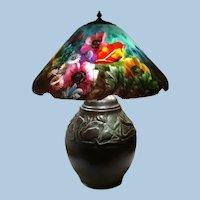 Handel Poppy Lamp Bedegie