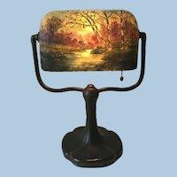 Handel Desk Lamp 6318 AP
