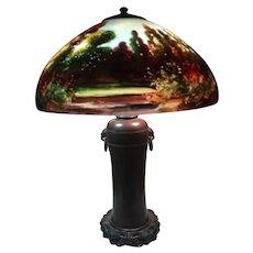 Handel 7111 Scenic Lamp