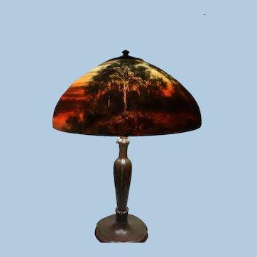 Handel Scenic lamp # 6625