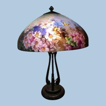 Handel Lamp # 6688