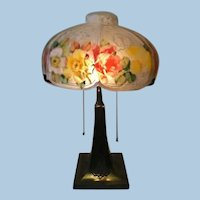 Pairpoint Florence Lamp