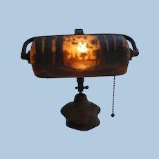 Handel Lamp # 6577