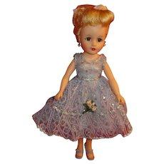 Nancy Ann Storybook Dolls Miss Nancy Ann in Original Outfit