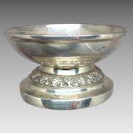 Sterling Silver Salt