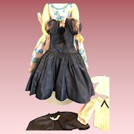 Group of clothing for Cissy