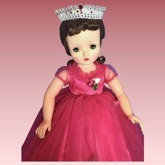 Stunning Cissy face Story Princess