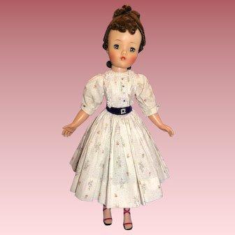 Rare Madame Alexander Cissy dress