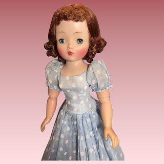 Hard to find tagged vintage Cissy dress