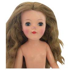 Effanbee Honey vinyl doll