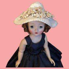 Original Cissy hat #2141