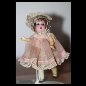 AO Charming 5 in Bisque Doll