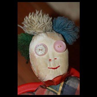 Charmer! Jester Doll