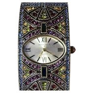 30% Off Heidi Daus Baroque Once Upon a Time Watch