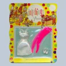 """Premier Clone Doll Outfit for 6 1/2"""" dolls"""