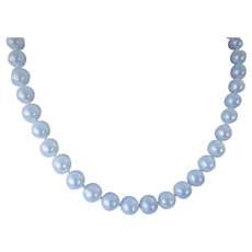 Fresh water pearl neklace