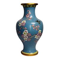 Cloisonne from China